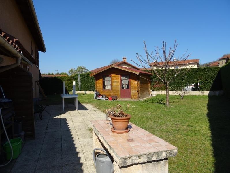 Vente maison / villa St jean de bournay 299000€ - Photo 5