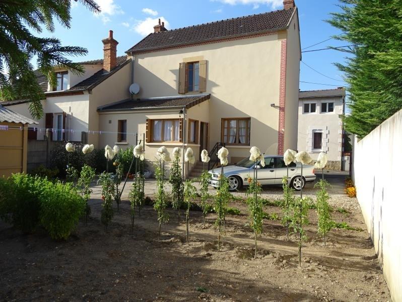 Revenda casa Yzeure 144000€ - Fotografia 1
