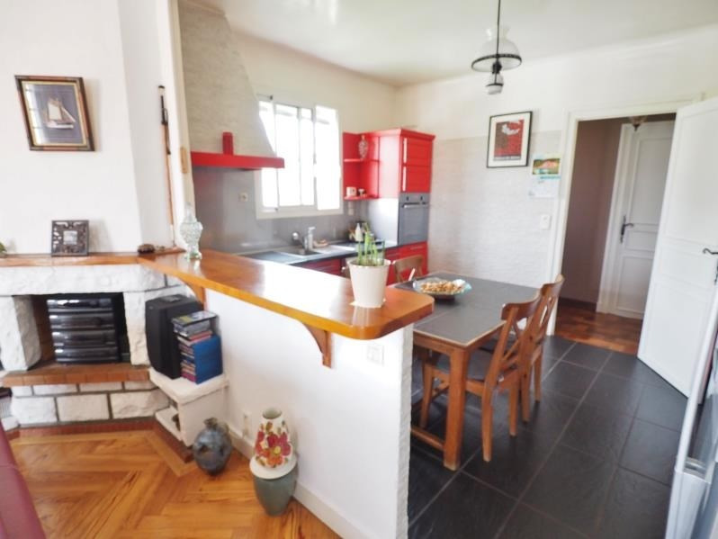 Sale apartment Ciboure 370000€ - Picture 2