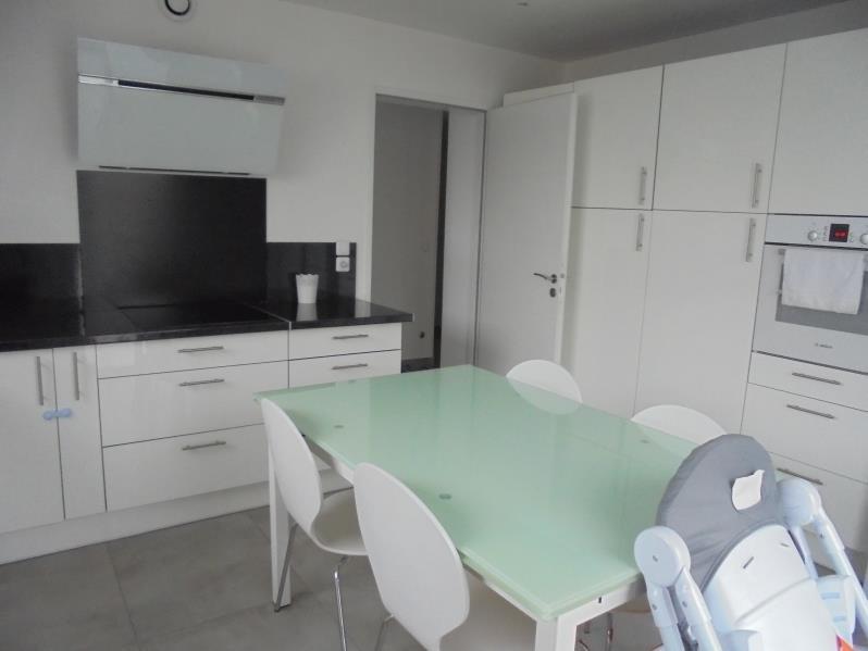 Sale house / villa Marnaz 499000€ - Picture 4