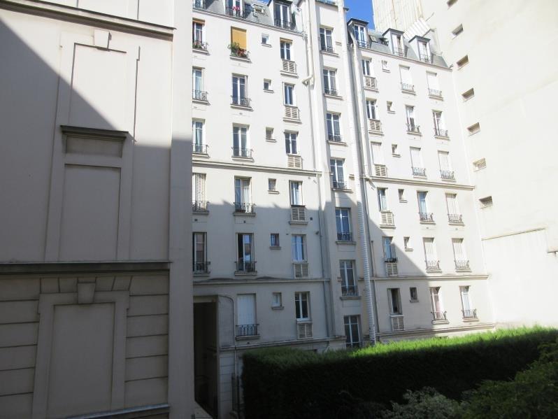 Sale apartment Paris 12ème 499000€ - Picture 2