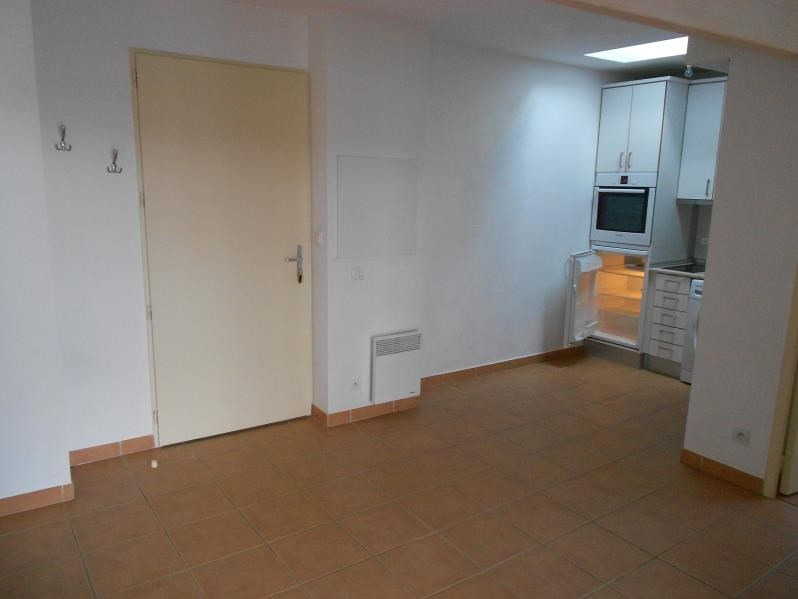 Rental apartment Hendaye 516€ CC - Picture 3