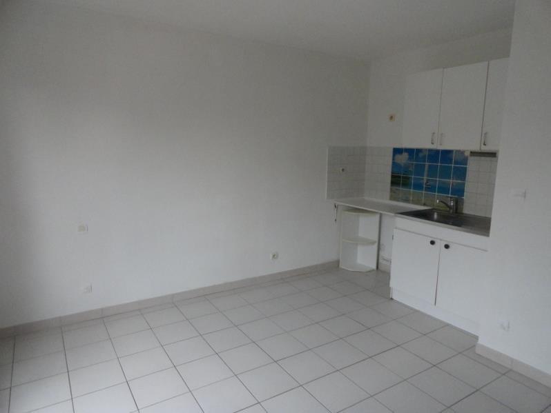 Vente appartement Lunel 44000€ - Photo 1