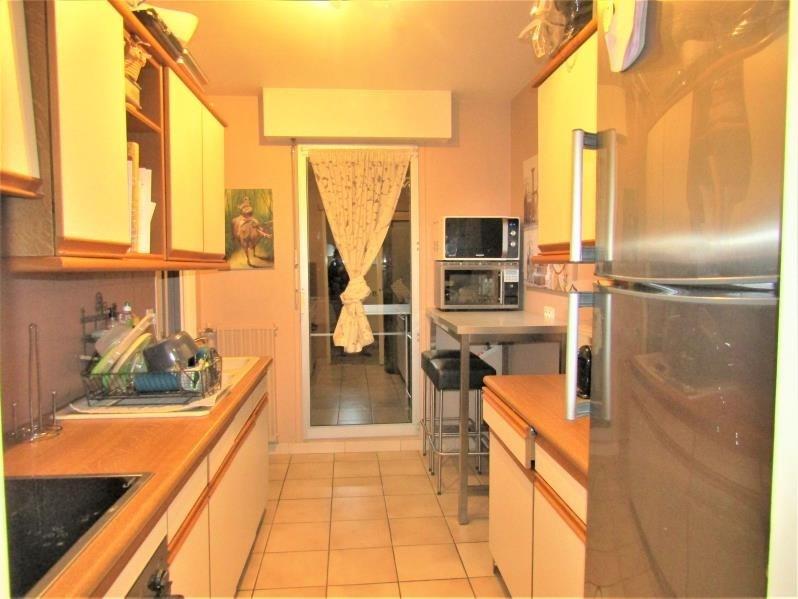 Sale apartment Maisons-laffitte 560000€ - Picture 6