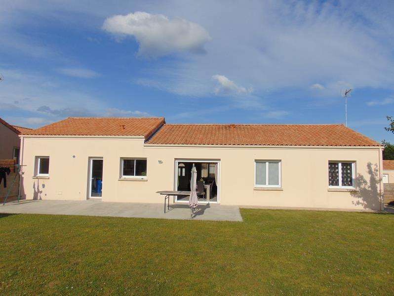 Sale house / villa Saint macaire en mauges 242500€ - Picture 3