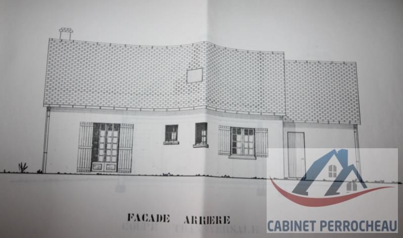 Vente maison / villa La chartre sur le loir 141500€ - Photo 13