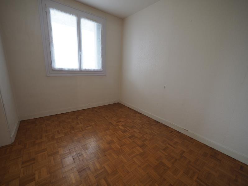 Sale apartment Bois d'arcy 188500€ - Picture 2