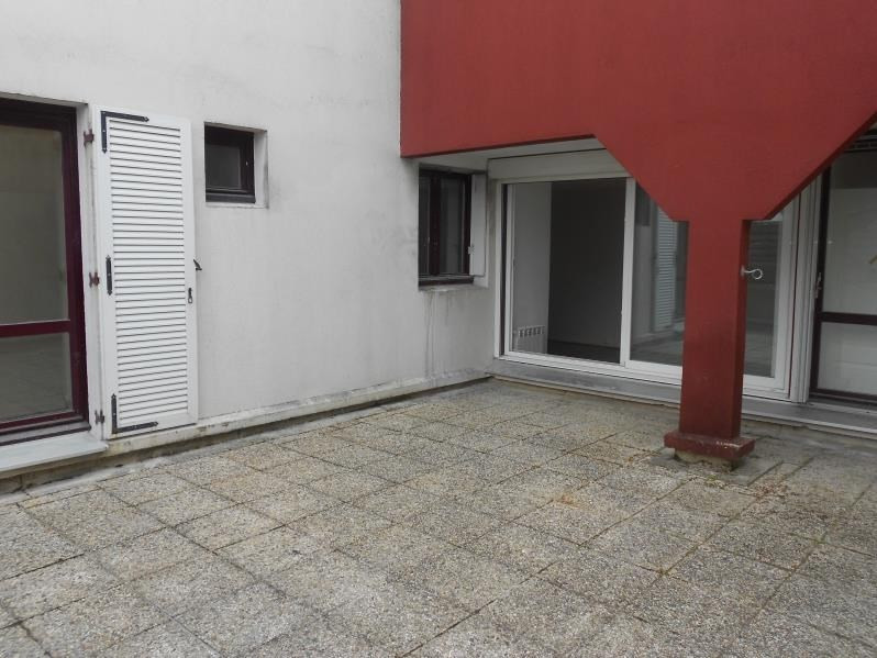 Vente appartement Provins 128 000€ - Photo 8