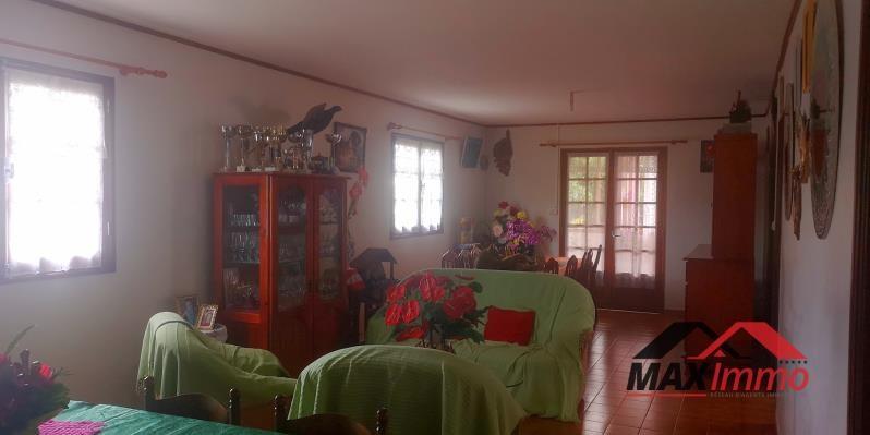 Vente maison / villa Le tampon 260000€ - Photo 3