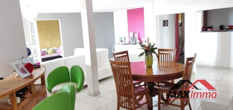 Vente maison / villa St louis 200000€ - Photo 7