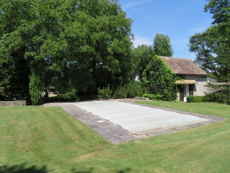 Vente maison / villa Mouettes 464000€ - Photo 12