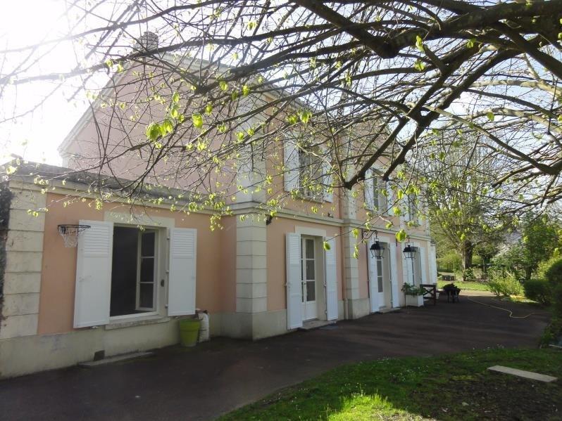 Sale house / villa Montfort l amaury 936000€ - Picture 3