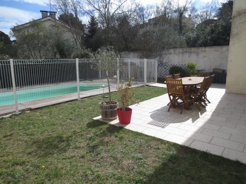 Sale house / villa Montpellier 357000€ - Picture 1