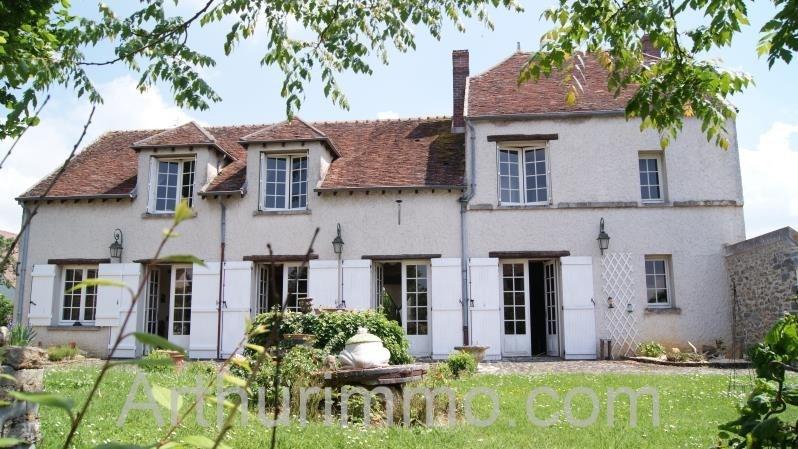 Sale house / villa Proche mormant 296000€ - Picture 5
