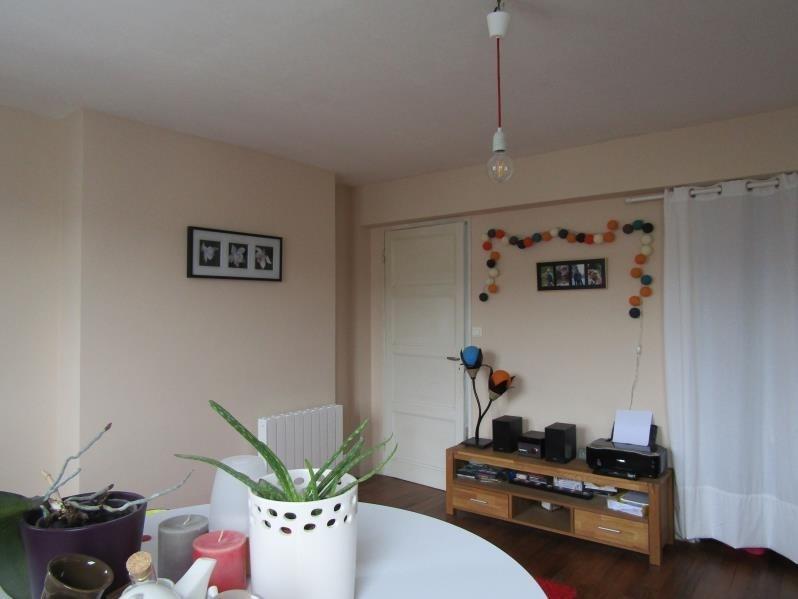 Verkauf wohnung Quimper 64855€ - Fotografie 1