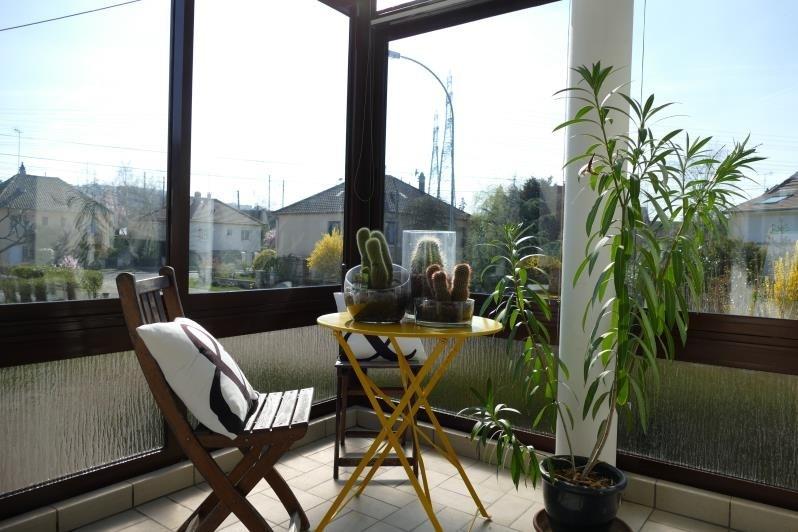 Vente maison / villa Igny 499000€ - Photo 3