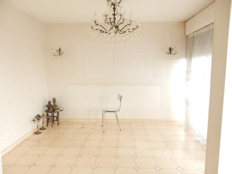 Vente appartement Sarcelles 132000€ - Photo 7