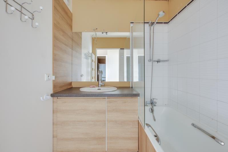 Vente appartement Paris 15ème 696800€ - Photo 9