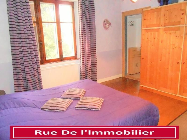 Sale house / villa Niedermodern 178000€ - Picture 5