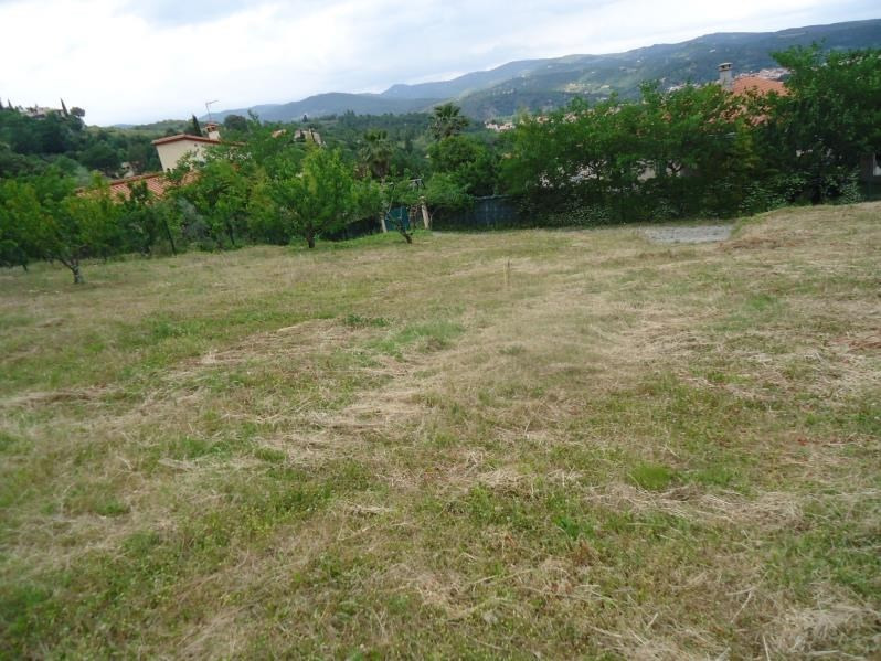 Vente terrain Ceret 177 000€ - Photo 4