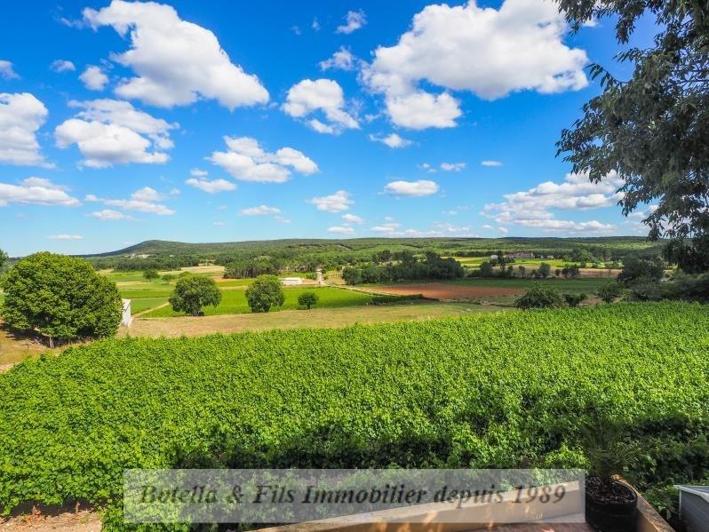 Vente maison / villa Barjac 225000€ - Photo 3
