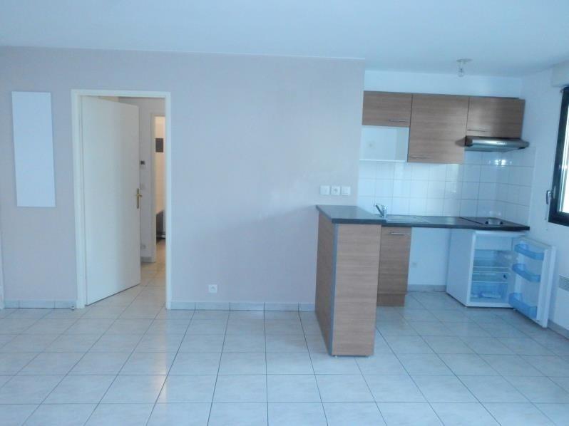 Vente de prestige appartement Sarcelles 159000€ - Photo 3