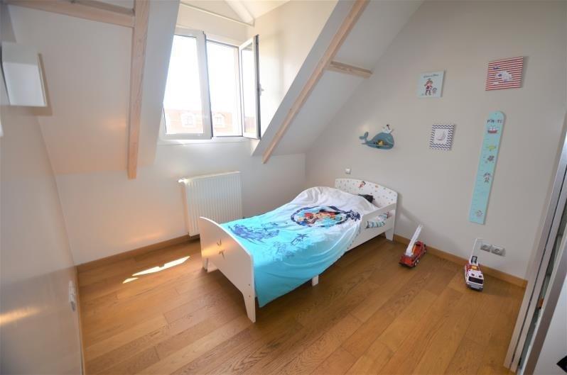 Sale house / villa Bezons 499000€ - Picture 5