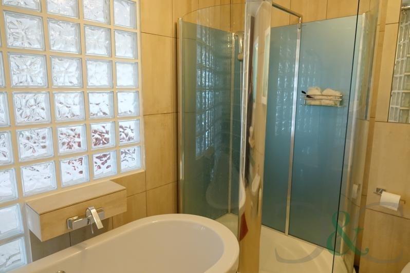 Immobile residenziali di prestigio appartamento Le lavandou 676000€ - Fotografia 7