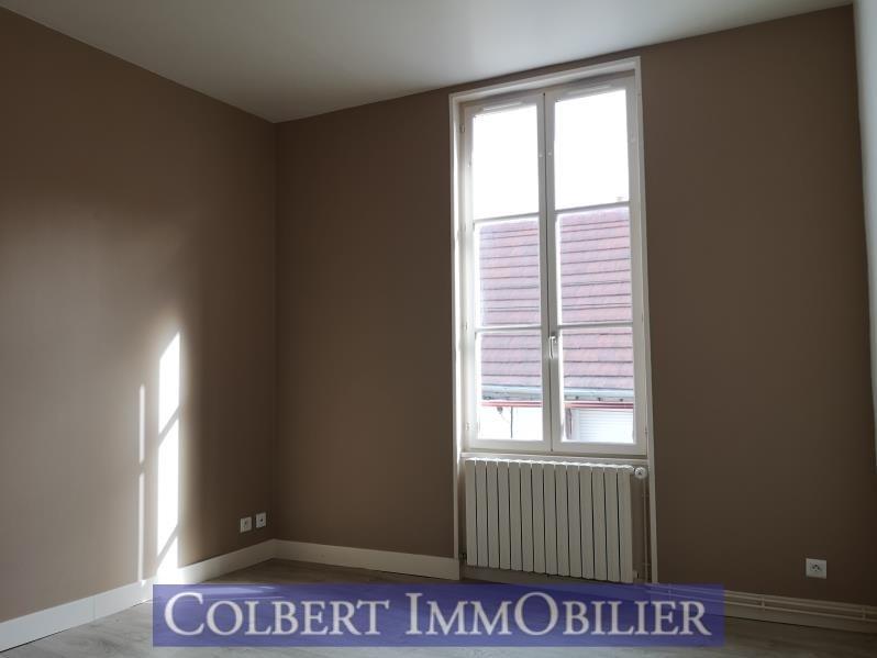 Vente maison / villa Auxerre 90000€ - Photo 2