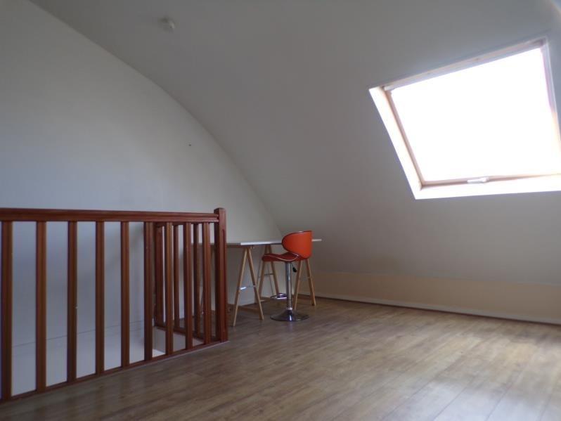 Locação apartamento Guyancourt 860€ CC - Fotografia 5