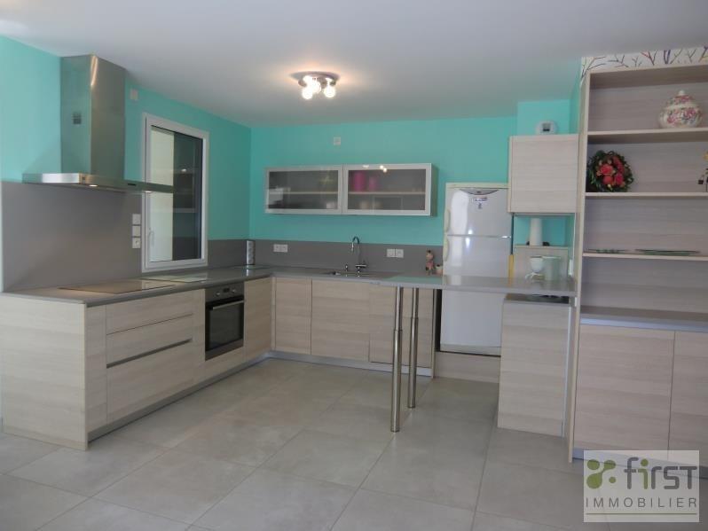 Vendita appartamento Aix les bains 380000€ - Fotografia 3