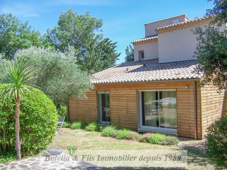 Vente de prestige maison / villa Uzes 598000€ - Photo 18