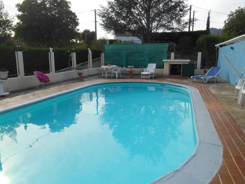 Vente maison / villa Saint jean pla de corts 357000€ - Photo 3