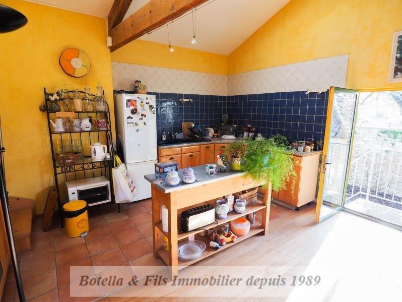 Vente maison / villa Barjac 238000€ - Photo 4