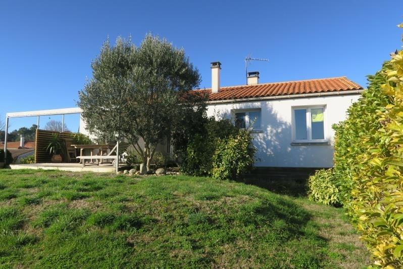 Vente maison / villa St georges de didonne 346500€ - Photo 4