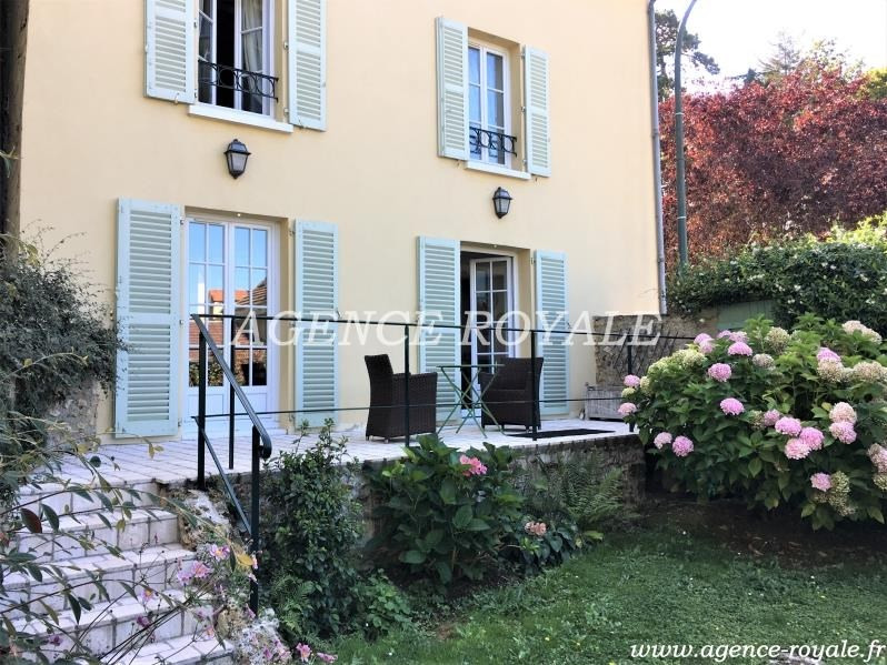 Sale house / villa Aigremont 790000€ - Picture 2