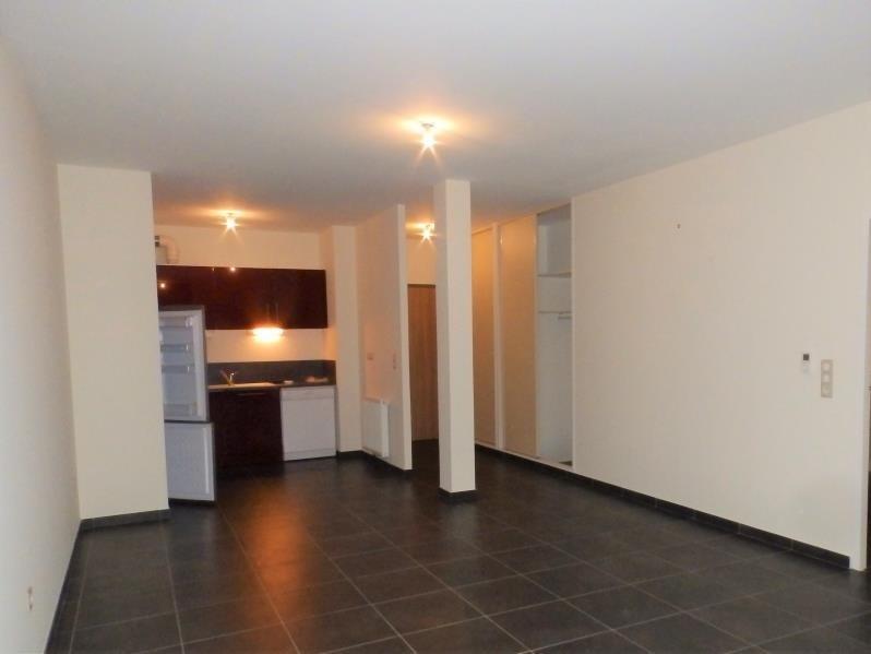 Venta  apartamento Moulins 149800€ - Fotografía 1
