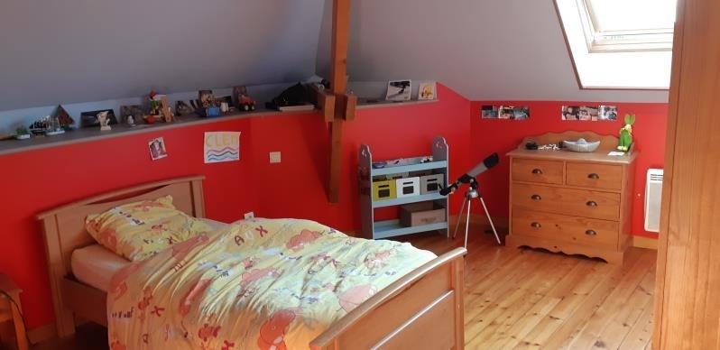 Sale house / villa Morval 209000€ - Picture 5