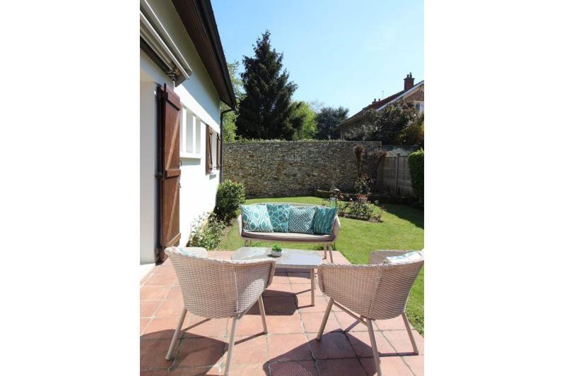 Vendita casa Chambourcy 650000€ - Fotografia 7