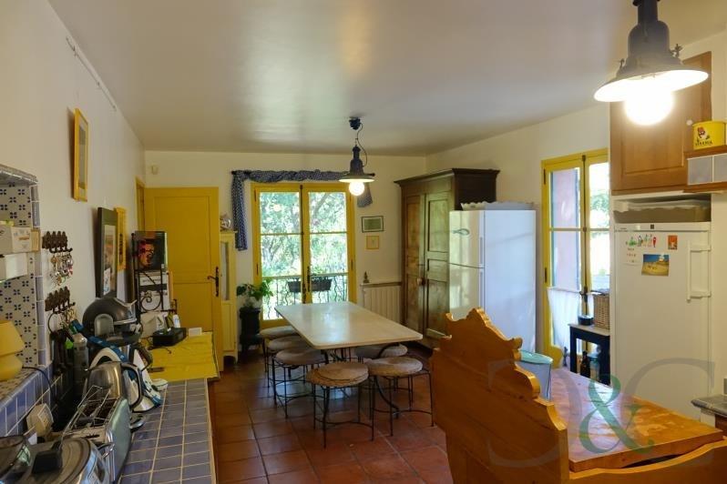 Vente de prestige maison / villa Bormes les mimosas 1650000€ - Photo 4