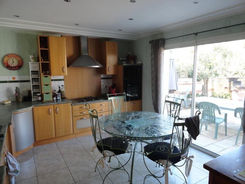 Sale house / villa Clisson 387900€ - Picture 5