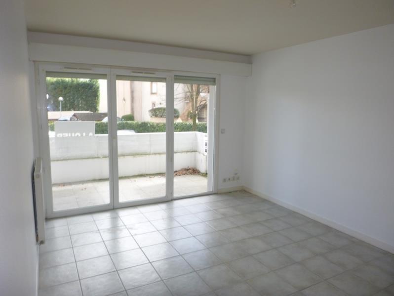 Rental apartment Pau 521€ CC - Picture 2