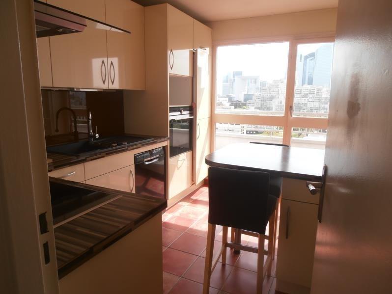 Vente appartement Nanterre 415000€ - Photo 4