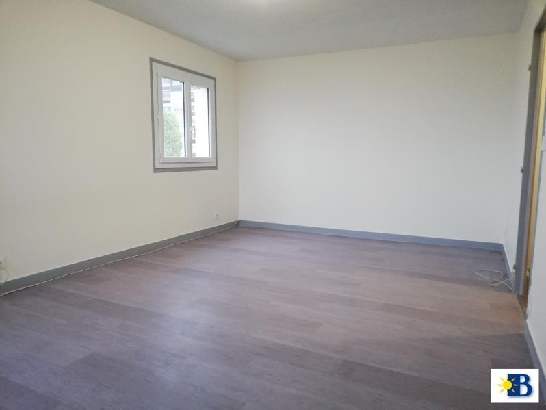 Location appartement Chatellerault 555€ CC - Photo 1