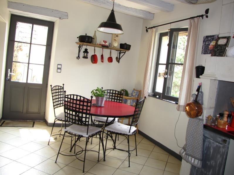 Vente maison / villa Langeais 367500€ - Photo 7