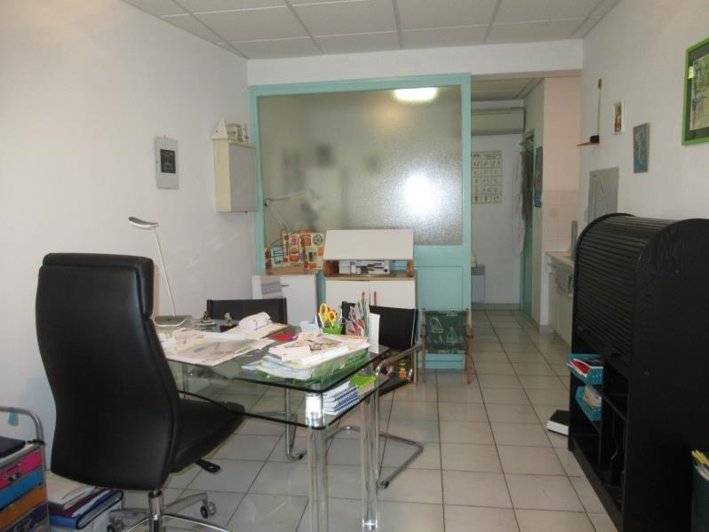 Sale office Carcassonne 50000€ - Picture 1