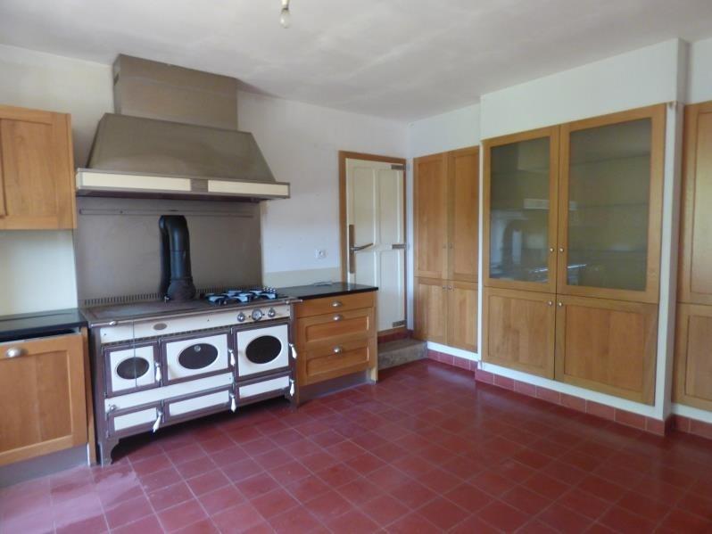Sale house / villa Pedernec 144200€ - Picture 2