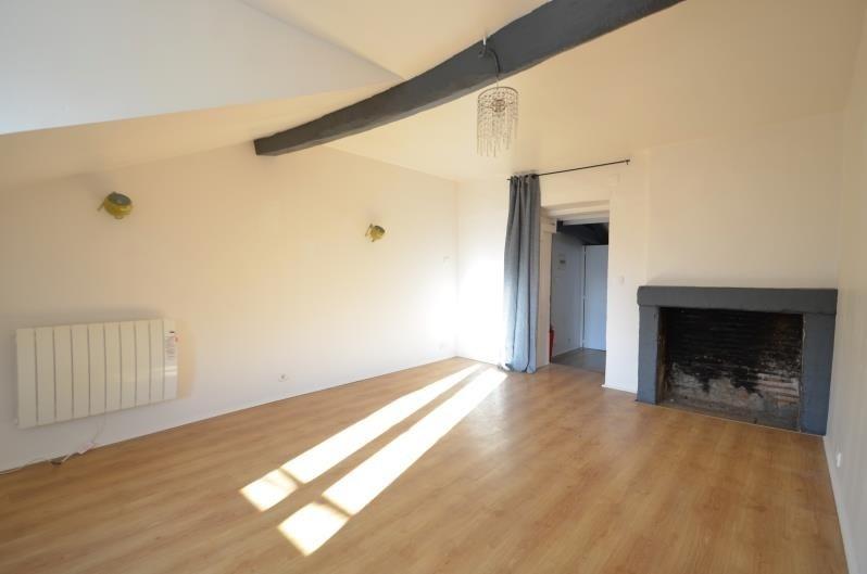 Location appartement Nantes 520€ CC - Photo 2
