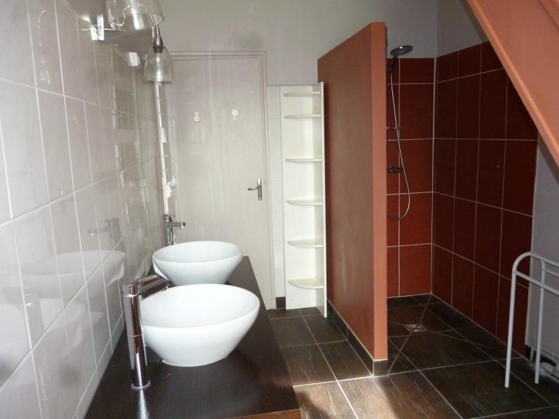 Vente maison / villa Gisors 169400€ - Photo 5