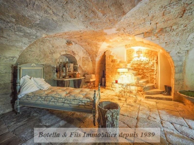 Immobile residenziali di prestigio casa Uzes 1580000€ - Fotografia 16